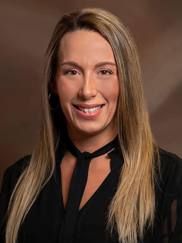 Kristen Vorlaufer-Brightful, LCSW-C, LICSW